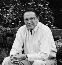 Thesis statement for the writer by richard wilbur
