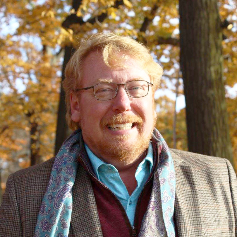 Michael Blades