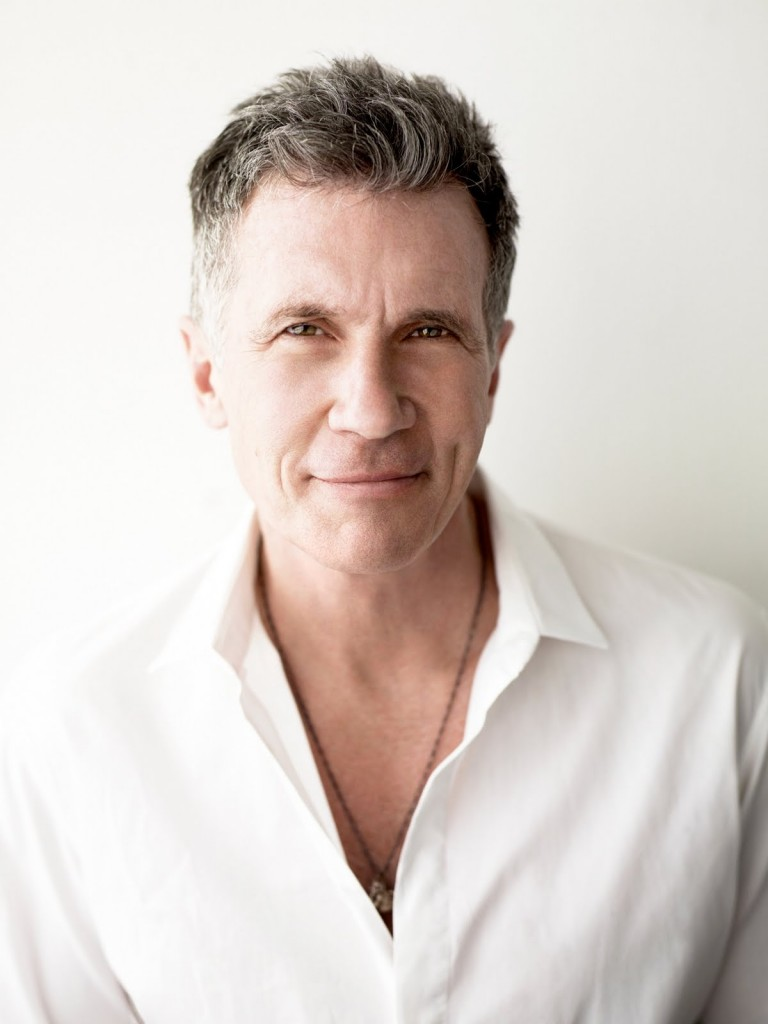 Michael Cunningaham