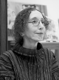 Joyce Carol Oates at the Key West Literary Seminar