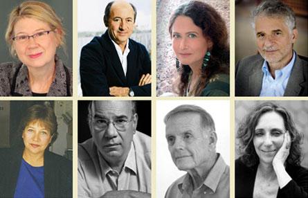 Key West Literary Seminar Writers' Workshop Program