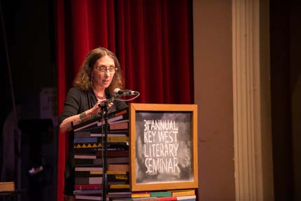 """Brenda Wineapple on """"Why Biography Matters."""""""