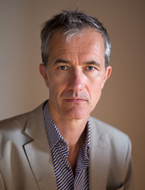 Geoff Dyer In Conversation With Christopher Lydon Key border=