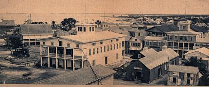 Key West 1865