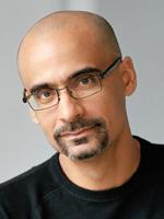 Junot Díaz