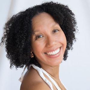Tiphanie Yanique, photo by Debbie Grossman