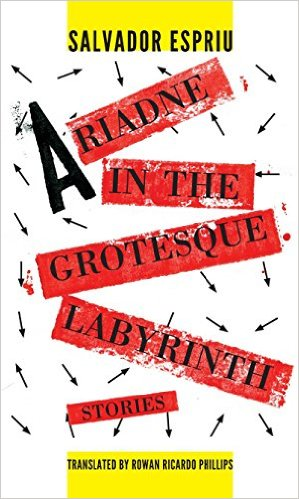 Aridane in the Grotesque Labyrinth