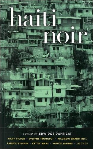 Haiti Noir by Edwidge Danticat