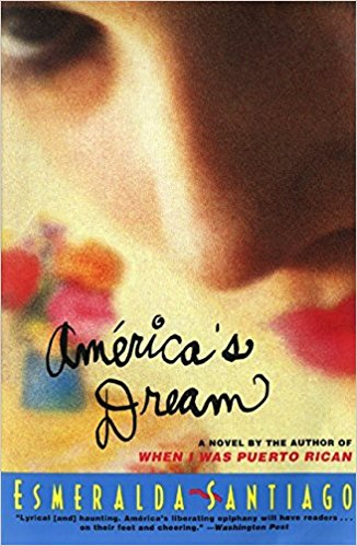 America's Dream by Esmeralda Santiago
