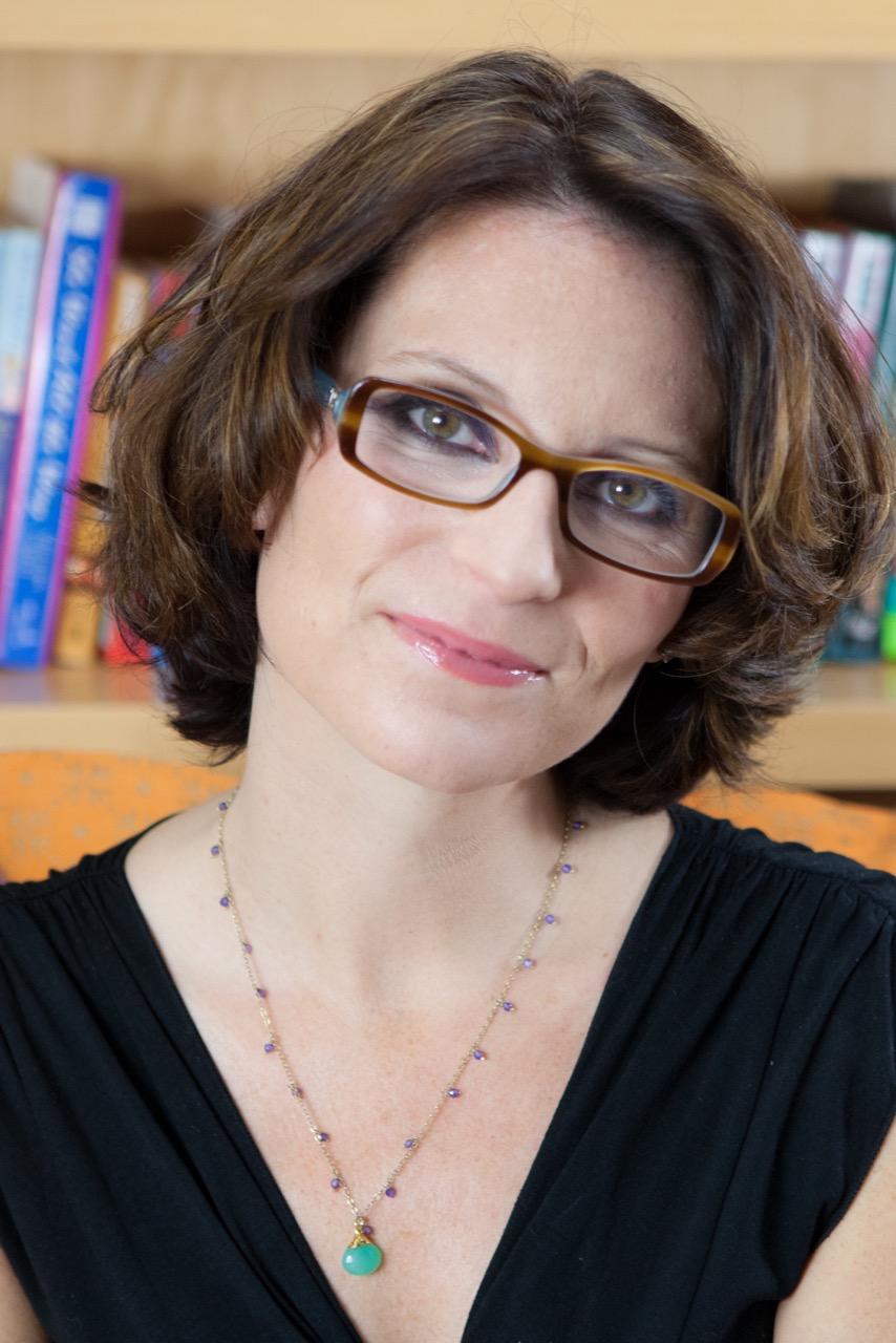 Meg Cabbot, photo by Lisa De Tullio Russell