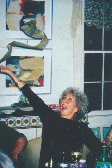 Liz Lear