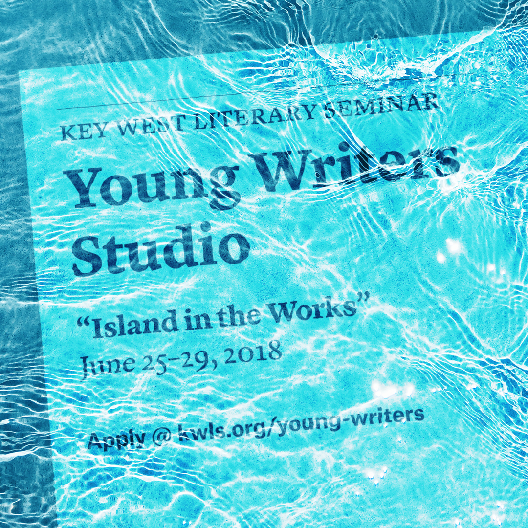 Young Writers Studio