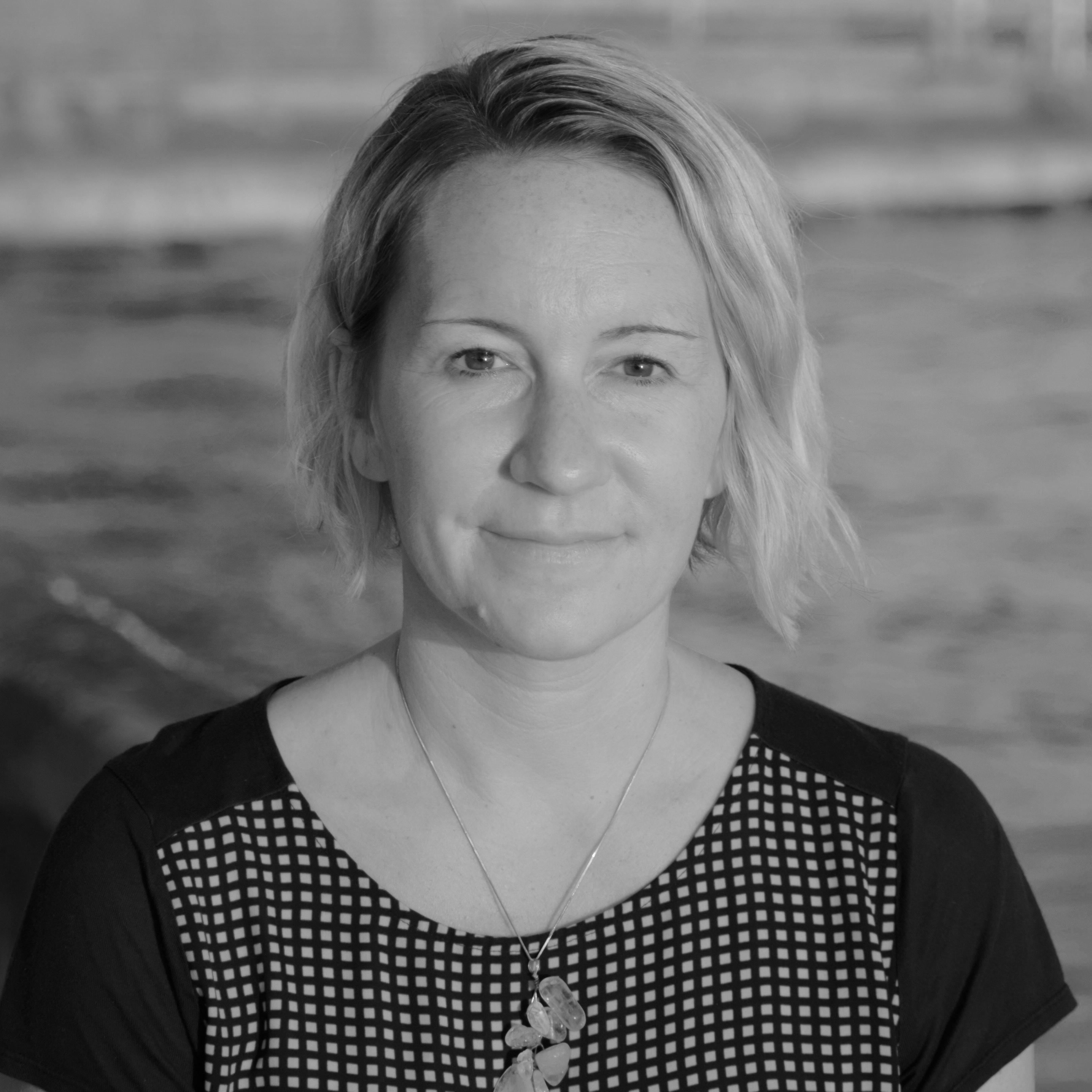 Freya Hendrickson, Program Coordinator