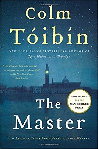 The Master by Colm Tóibín