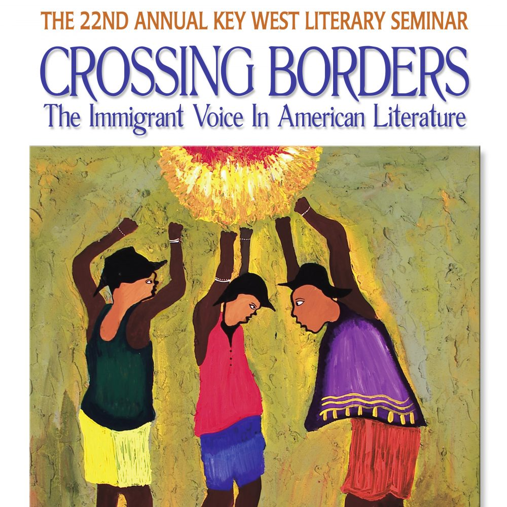 2004-Crossing Borders
