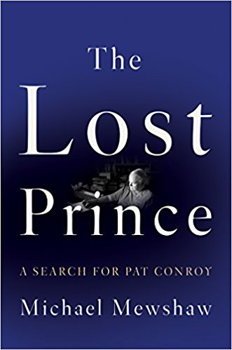 The Lost Prince by Michael Mewshaw