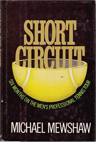Short Circuit by Michael Mewshaw