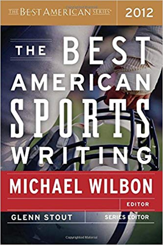 The Best American Sportswriting 2012