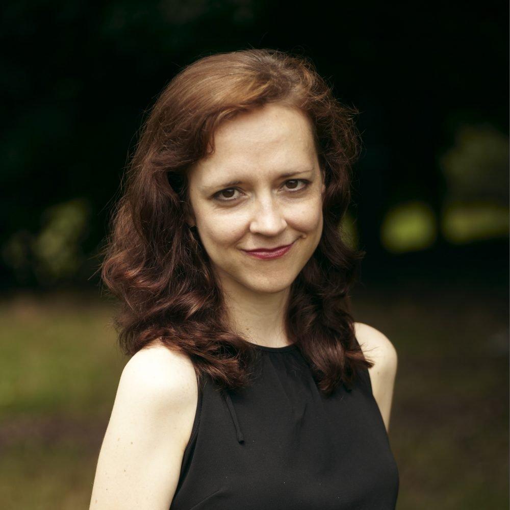 Megan Abbott, photo by Drew Reilly