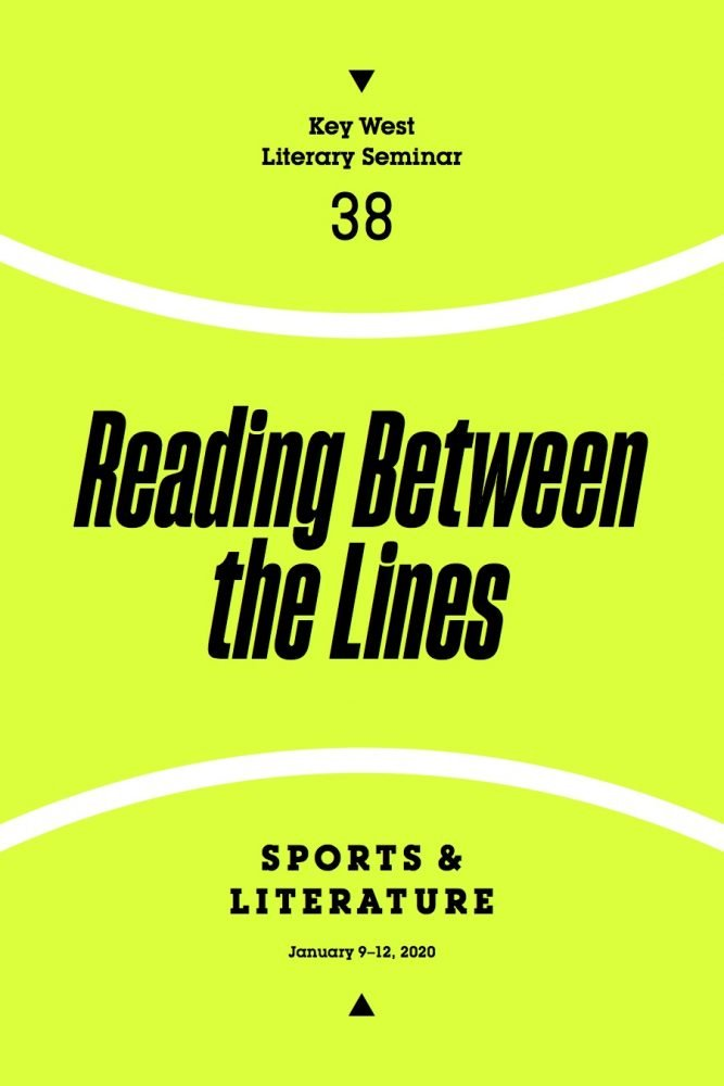 Reading Between the Lines: Sports & Literature