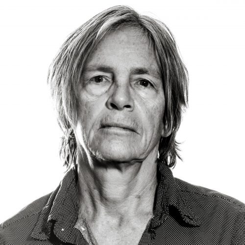 Eileen Myles, photo by Shae Detar