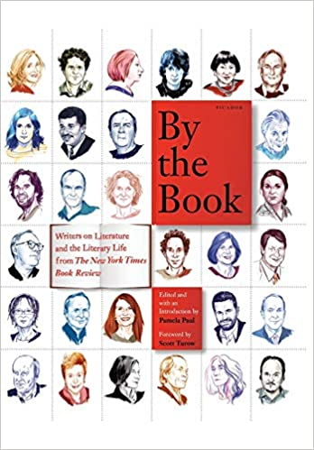 By the Book by Pamela Paul