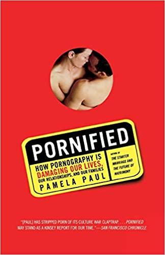 Pornified by Pamela Paul