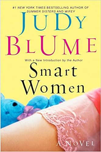 Smart Women by Judy Blume