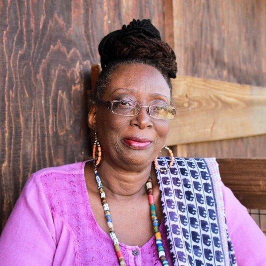 Sandra Jackson-Opoku