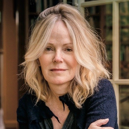 Dani Shapiro, photo by Michael Maren