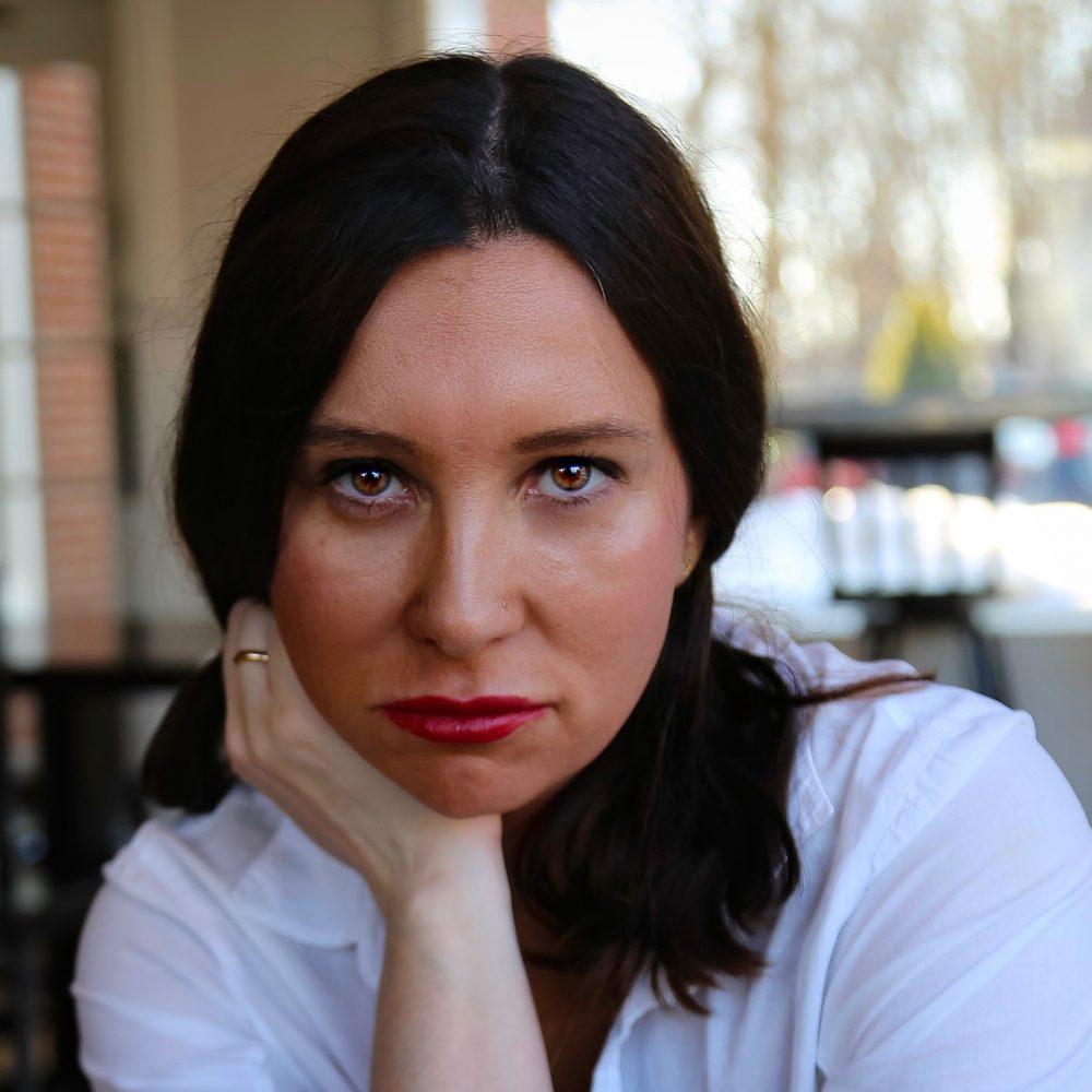 Lisa Taddeo, photo by Jackson Waite