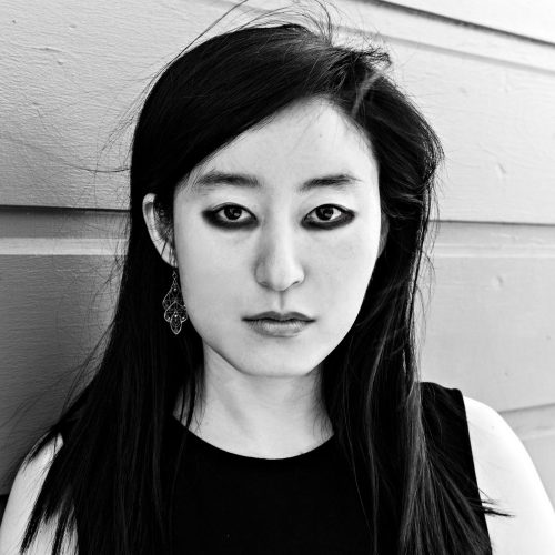 R.O. Kwon, photo by Smeeta Mahanti