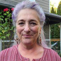 Betsy Fogelman Tighe, photo by Rikki Midnight