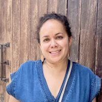 Raysa Villalona, photo by Gina Verga